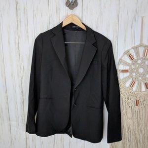 Theory Jackets & Coats - Theory Black Professional Blazer Jacket